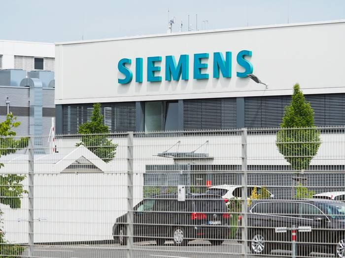 O tribunal recusou-se a prender turbinas na Crimeia, de acordo com a Siemens