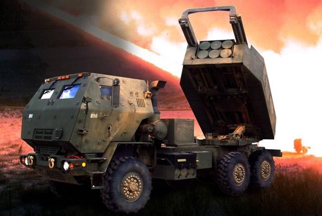 American MLRS HIMARS compra a Romênia