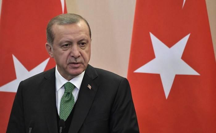 Erdogan : 터키와이란, PKK와의 합동 작전 논의