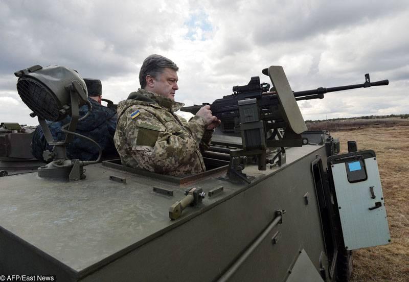 Ucrânia: Quem aquece as mãos na compra de equipamentos baixados da OTAN