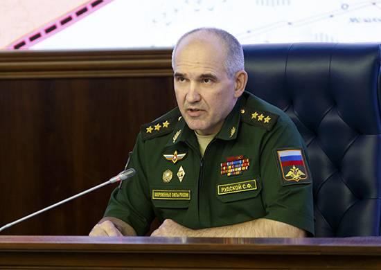 Sergey Rudskoy: Houve mudanças fundamentais na Síria