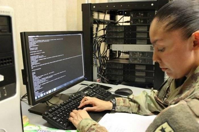 Кибервойска США получили статус единого боевого командования