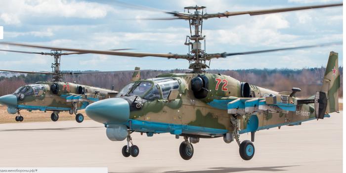Россия и Белоруссия проведут совместные учения военной авиации