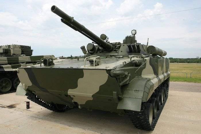 Минобороны Ливана: нам нужно российское оружие для борьбы с террористами