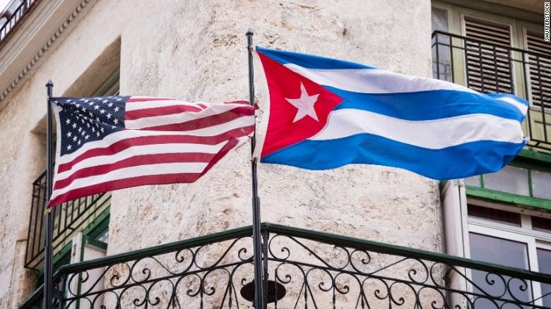 声学攻击:古巴的美国外交官出现故障