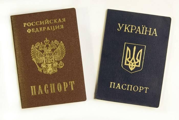 СМИ: новые правила въезда на Украину скоро вступят в действие