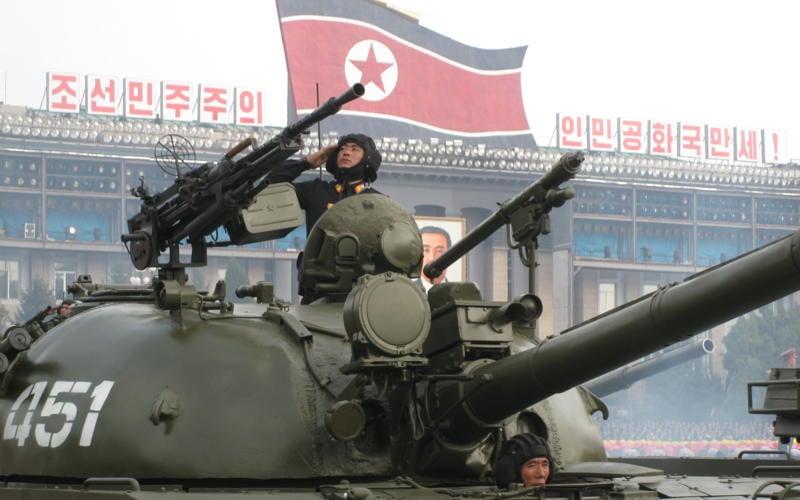 Война с Северной Кореей: как это будет