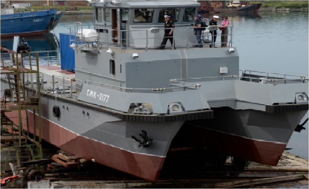Матрос умер наракетном катере Тихоокеанского флота вЯпонском море