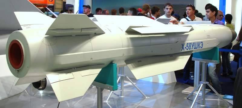 ПАК ФА будет нести, в том числе, противолокационные ракеты