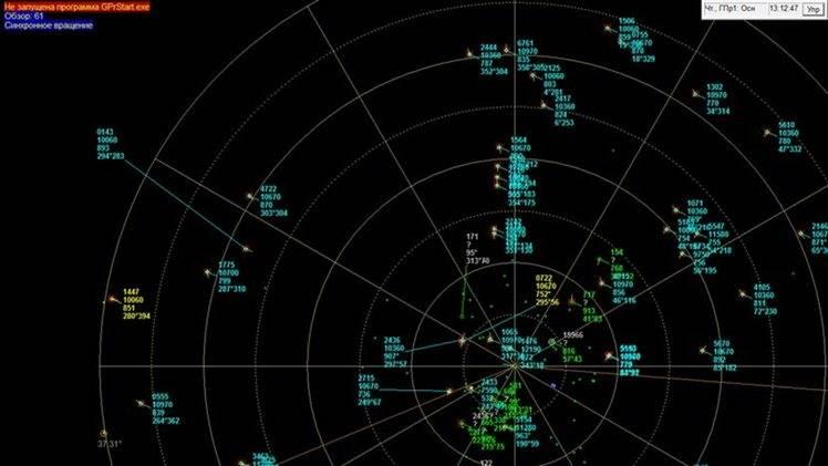 В Нидерландах приняли дополнительные радиолокационные данные по MH17 от России