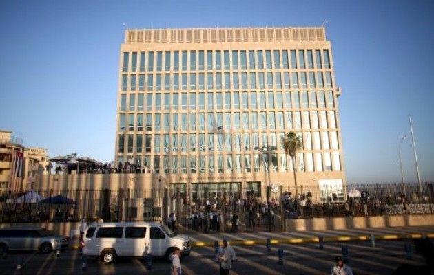 Американские дипломаты пострадали на Кубе в результате неясного «внешнего воздействия»