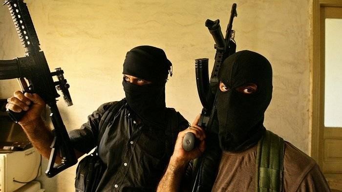 Генштаб ВС РФ: в Сирии действуют 9 тысяч боевиков ИГ*