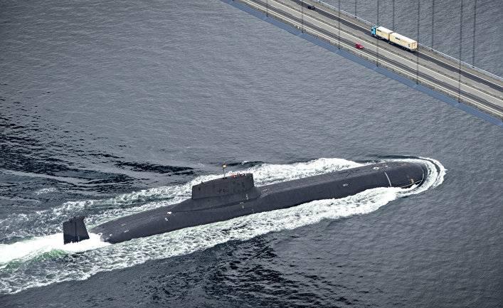Почему российский флот боеспособнее, чем кажется