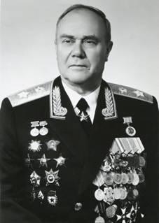К 100-летию маршала войск связи Андрея Ивановича Белова