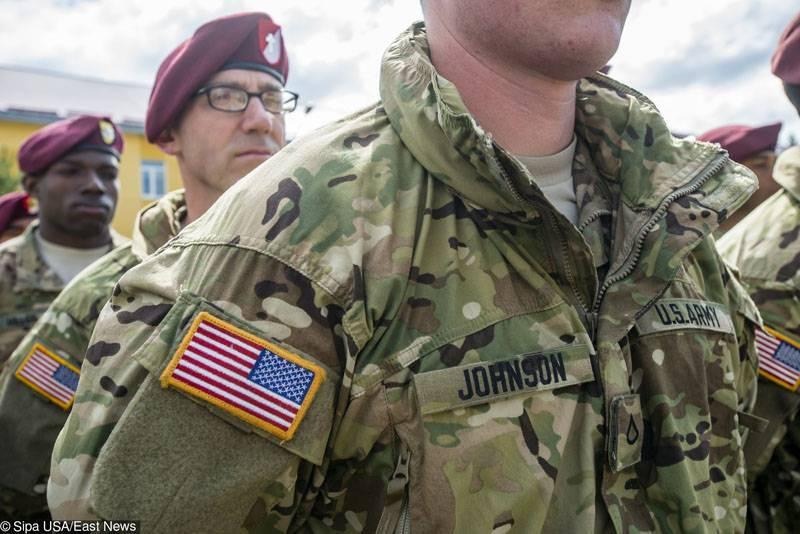 Trump proibì il servizio militare transgender