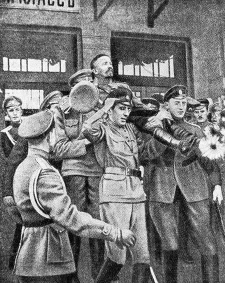 Come i feudatari hanno scatenato una guerra civile in Russia