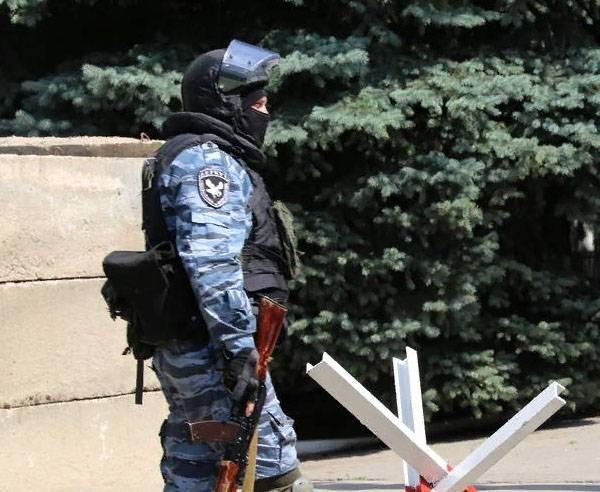В Луганске убиты два депутата Народного совета республики