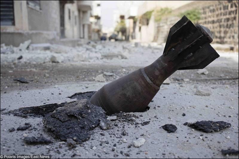 Боевики ИГИЛ пытаются перебросить к Дейр-эз-Зору военную технику