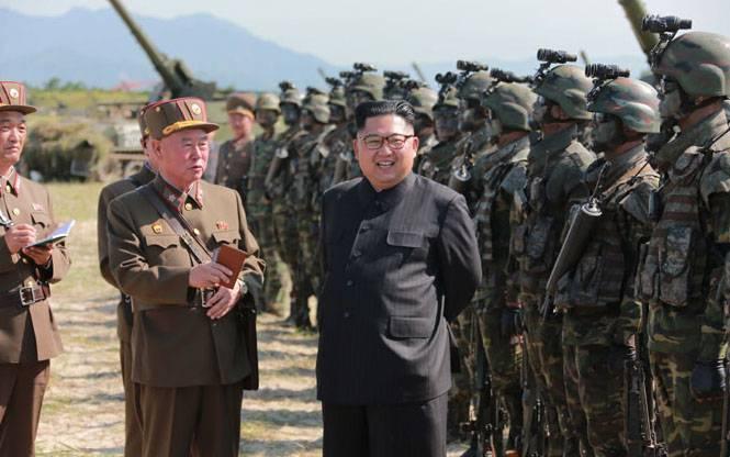 Совбез ООН принял очередную резолюцию по КНДР