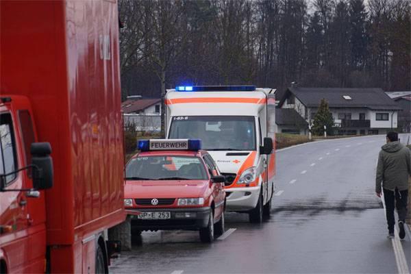 Еврокомиссия собирается ввести погранконтроль на внутренних границах ЕС