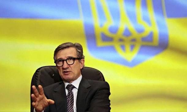 Вероятность распада Украины 97%?