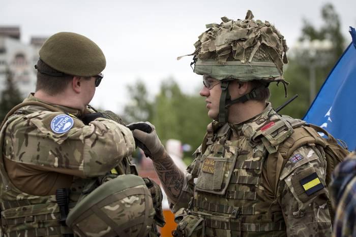 Comandante das Forças Terrestres dos EUA chega à Lituânia