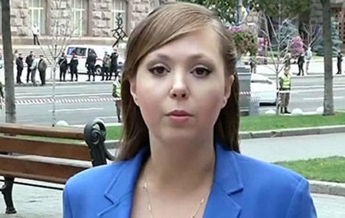 Украинские СМИ: СБУ задержала не журналистку, а пропагандистку