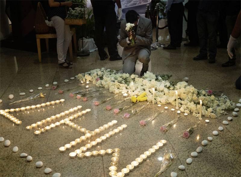 Трагедия МН17: Украина иНидерланды обменяются данными