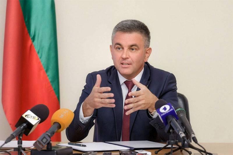Presidente do PMR: Nas margens do rio Dniester, houve um choque do mundo ocidental com o russo