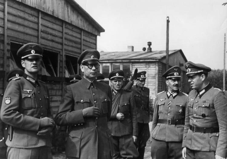 Конец генерала Власова. Как судили предателя номер один?