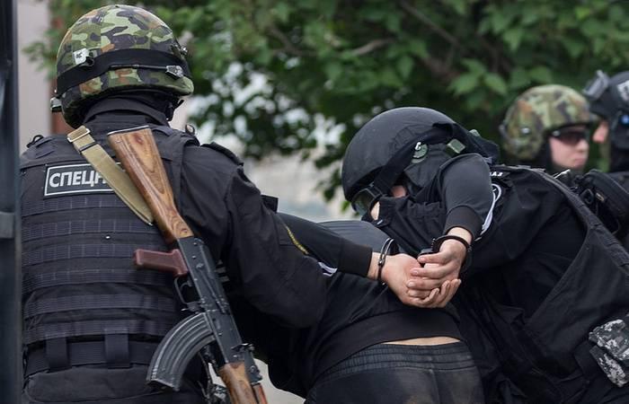 ФСБ предотвратила готовившиеся на 1 сентября теракты