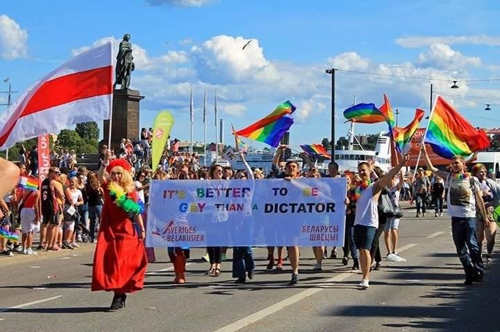 Почему митинг в Белоруссии против учения «Запад–2017» пройдет незаметно