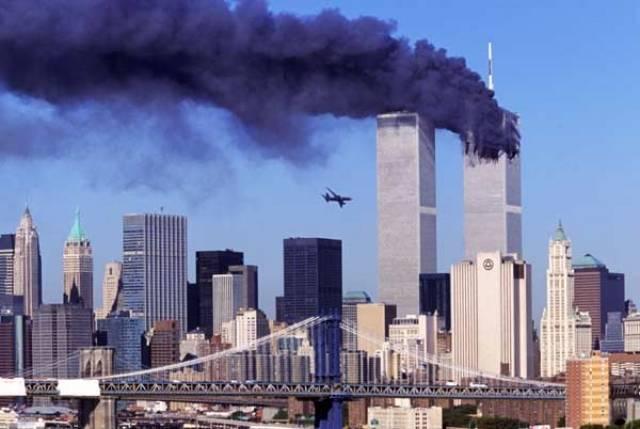 Тайны 11 сентября