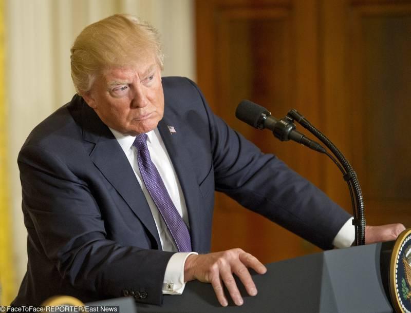США готовы ответить на высылку американских дипломатов из РФ