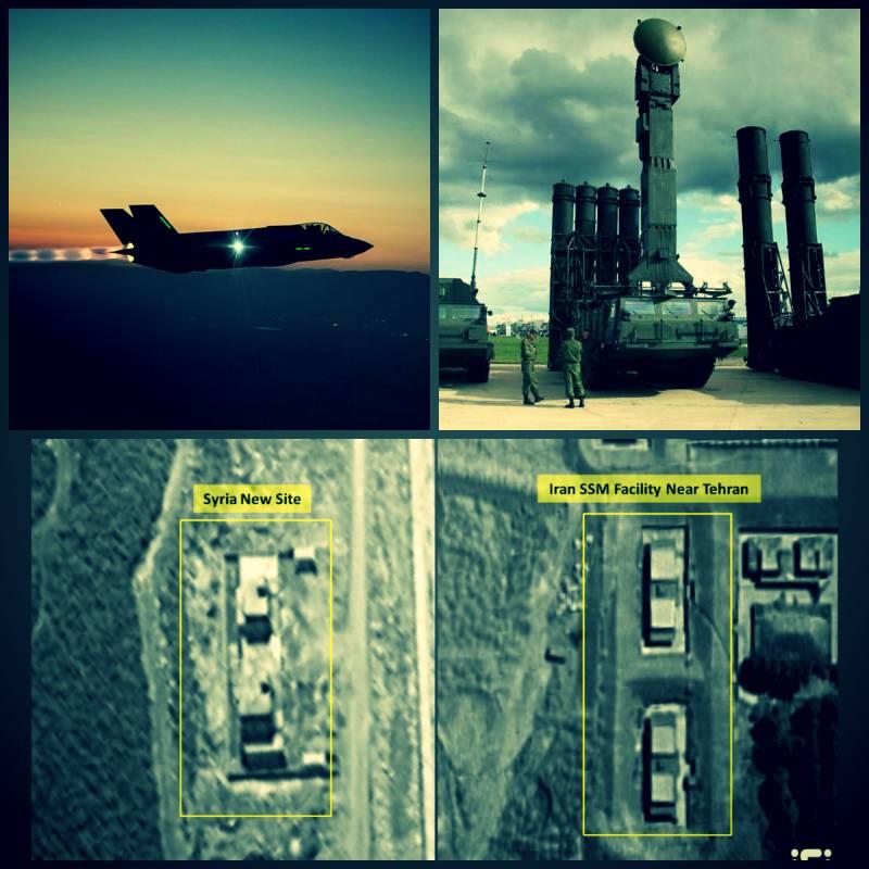 Иранский ракетный завод в Баниасе оказался не по зубам ВВС Израиля. Чего опасается Тель-Авив? Детали