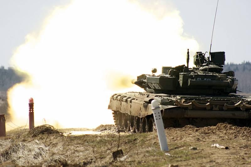 Украинский эксперт: Нам нужно заполучить