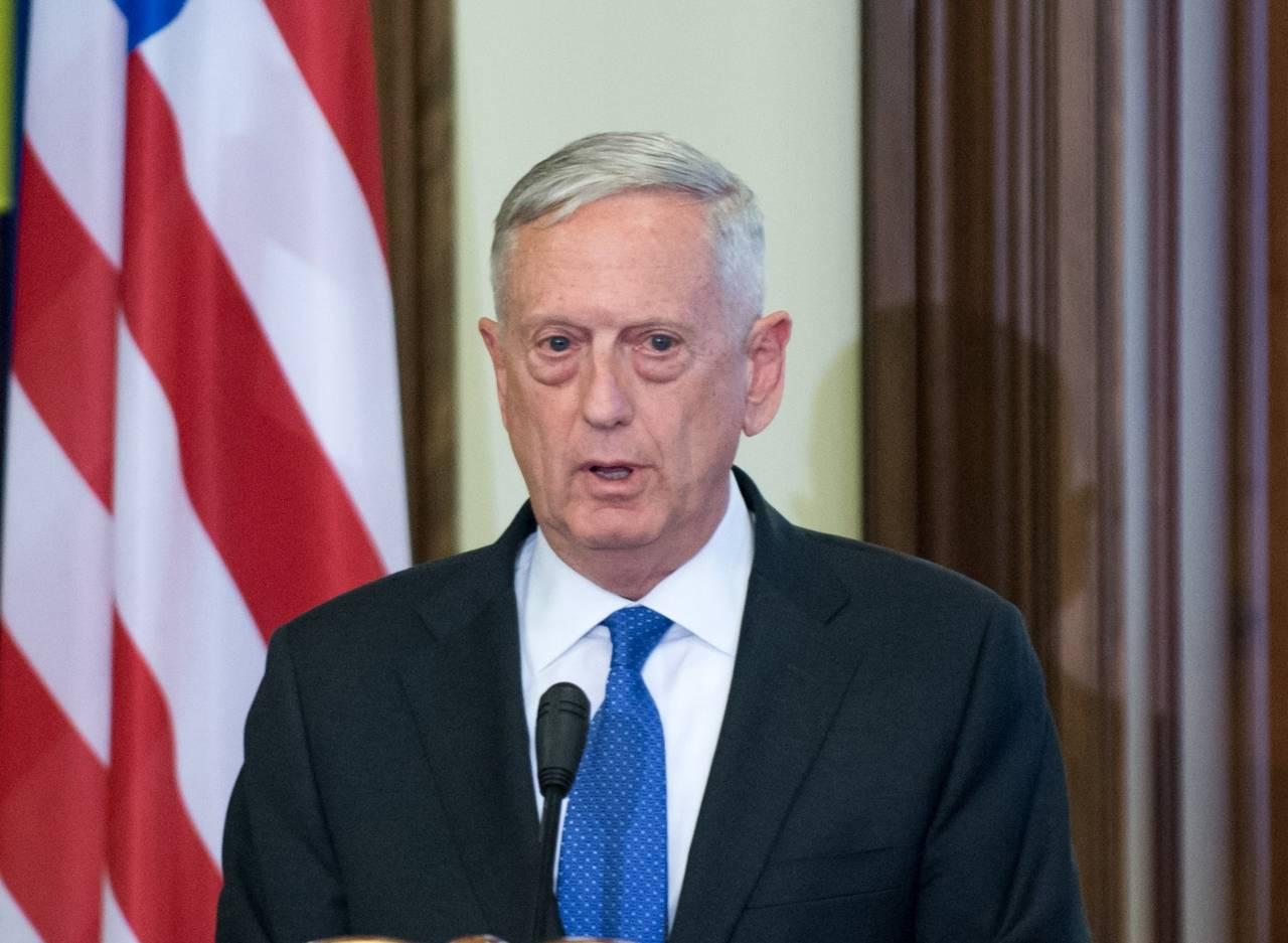ВПентагоне назвали сколько военных США вАфганистане