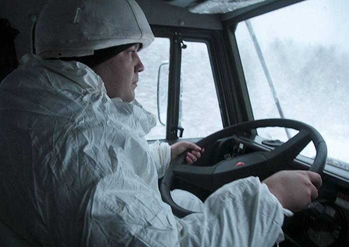 """КамАЗ """"Мустанг"""" для эксплуатации в арктических условиях получит «теплый» пакет автомобильных опций"""