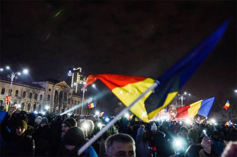 A Romênia está procurando US $ 15 bilhões para se tornar uma potência mundial de laser
