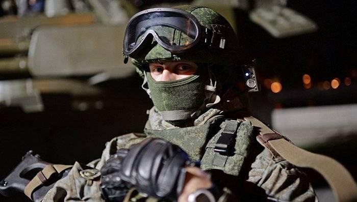 """TSNIITOCHMASH: """"Warrior-2"""" pode resistir a um golpe direto do SVD"""
