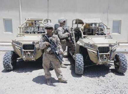 Афганский план Трампа отвечает российским интересам
