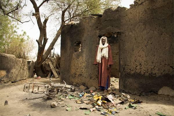 Des militants de Boko Haram massacrent des personnes endormies au Nigeria