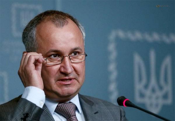"""Gritsak: """"FSB está pronto para desestabilizar a Rússia para acusar a Ucrânia"""""""
