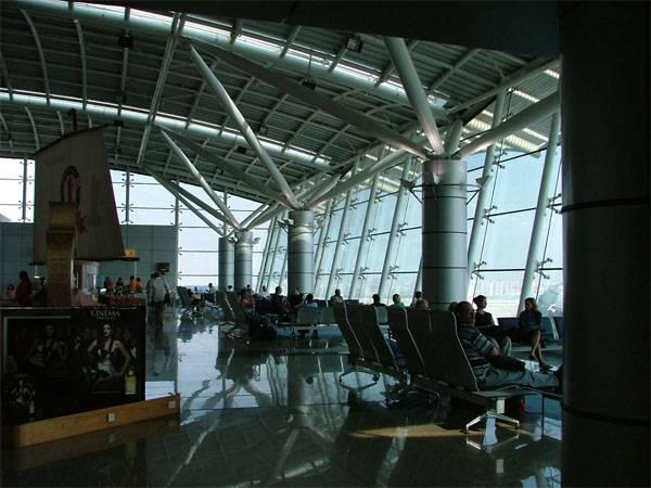 Российские специалисты продолжают инспектирование египетских аэропортов