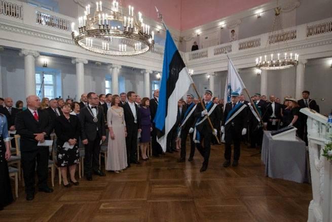 Не прошло и... Европарламент уличил Эстонию в нарушении прав русскоязычных