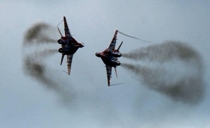 Os EUA dão à Rússia sua superioridade militar?