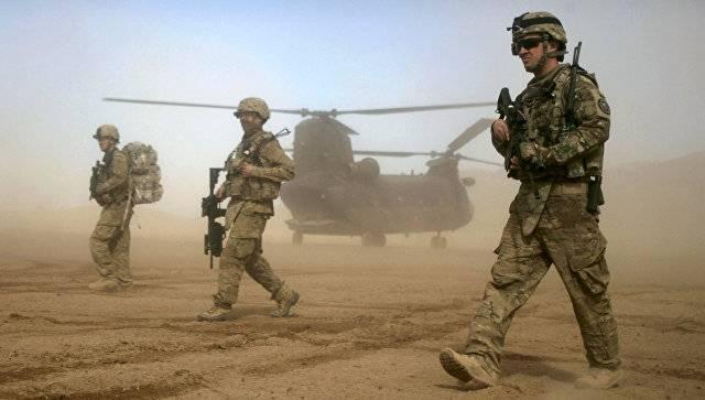 Exército dos EUA apenas no papel foi o mais forte do mundo
