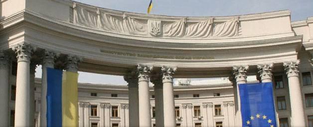 Киев отверг инициативу Владимира Путина по формату миротворческого контингента на Донбассе