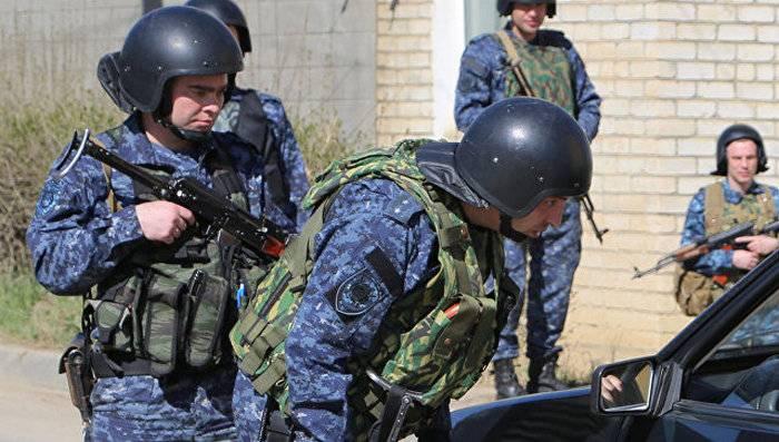 Líder de gangue destruído no Daguestão