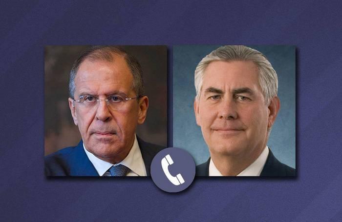 МИД: Россия готова пойти в суд из-за захвата ее дипсобственности